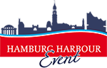 Logo Hamburg Harbour Event